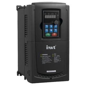Преобразователь частоты INVT 2,2 кВт GD35-2R2G-4-A1 | INVT
